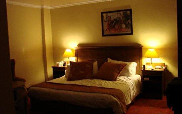 Arena Hotel Jordan 2