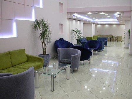 Arena Hotel Jordan 3
