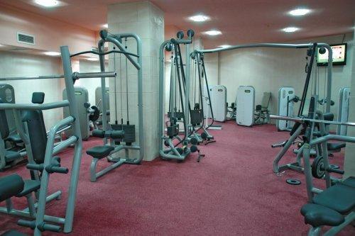 Arena Hotel Jordan 5