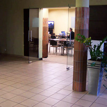 Arena Hotel Jordan 7