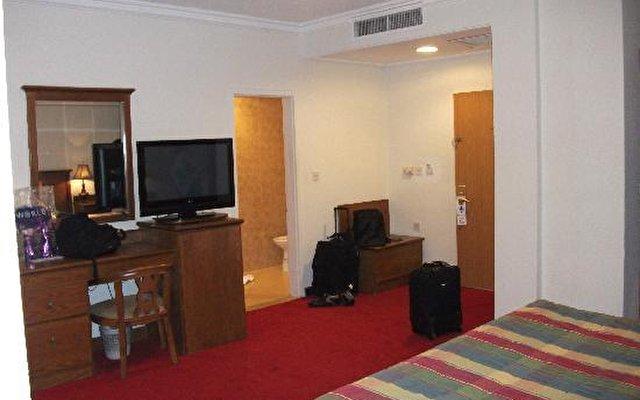 Arena Hotel Jordan 10