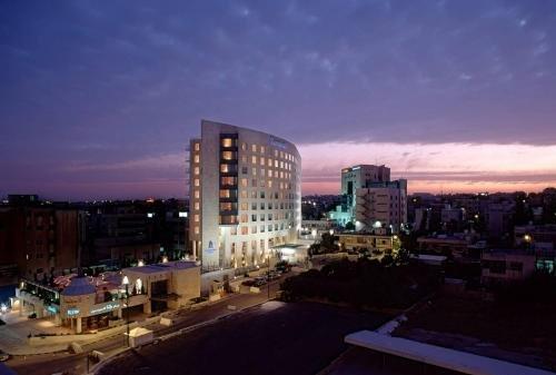Kempinski Amman 2
