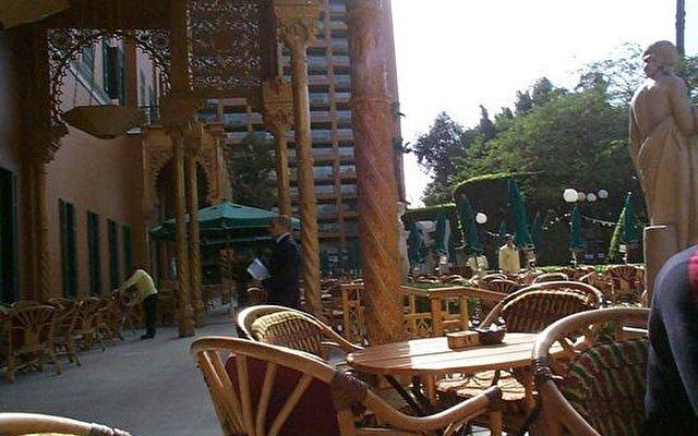 Cham Palace 8