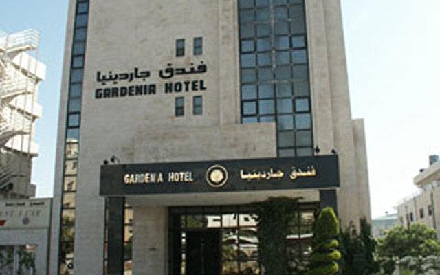 Gardenia 8