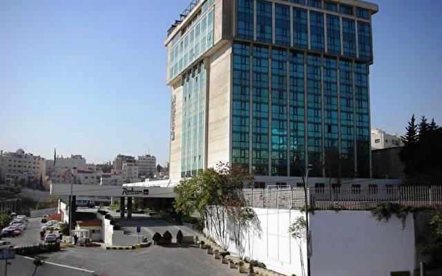Landmark Amman Hotel & Conference Center 1