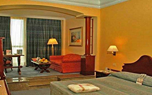 Landmark Amman Hotel & Conference Center 4