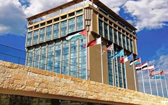 Landmark Amman Hotel & Conference Center 6
