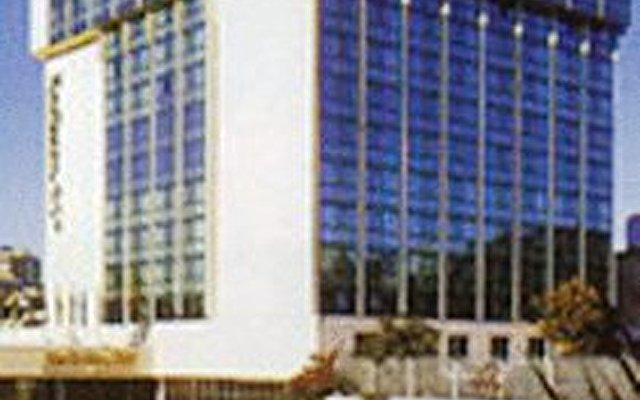Landmark Amman Hotel & Conference Center 7