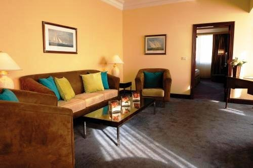 Landmark Amman Hotel & Conference Center 10