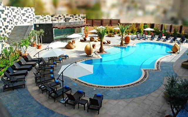 Landmark Amman Hotel & Conference Center 2
