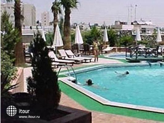 Amman West 2