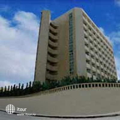 Amman Cham Palace 2