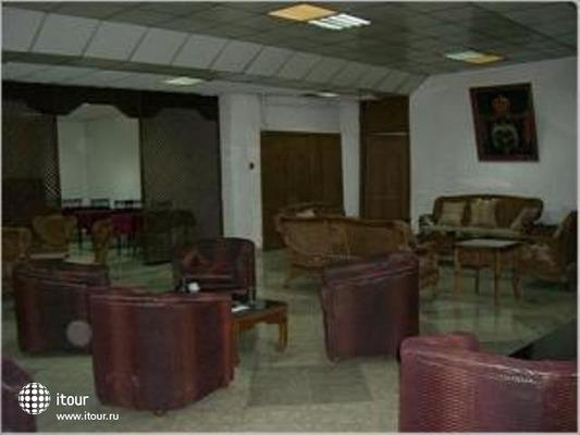 Amman Cham Palace 10