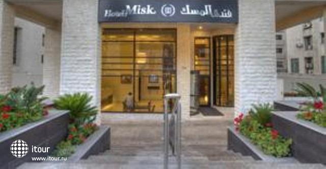Misk 8