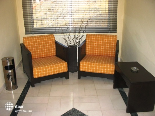 Ziyara Hotel & Suites 3