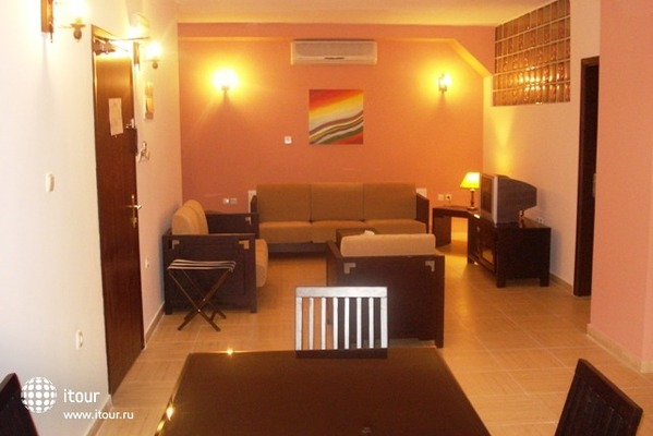 Ziyara Hotel & Suites 4