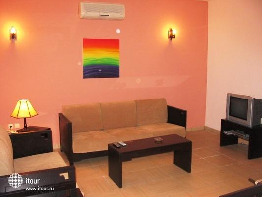 Ziyara Hotel & Suites 5