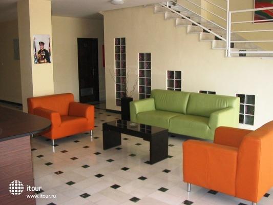 Ziyara Hotel & Suites 6