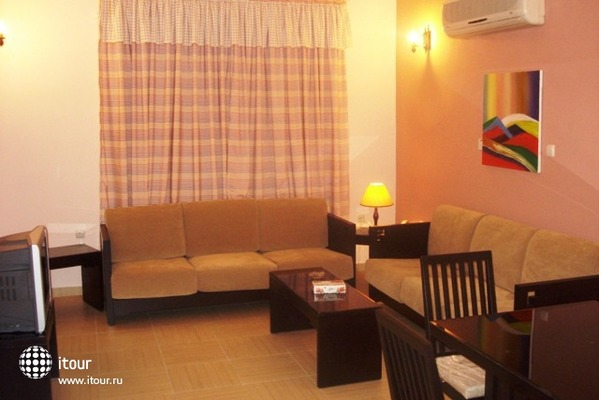 Ziyara Hotel & Suites 7