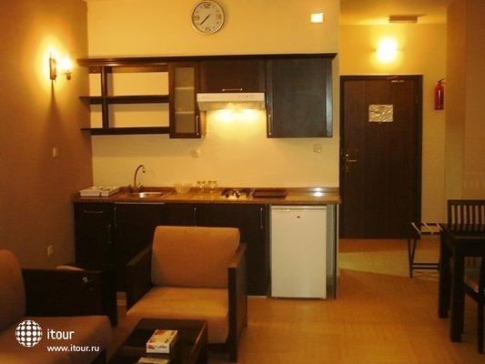 Ziyara Hotel & Suites 8