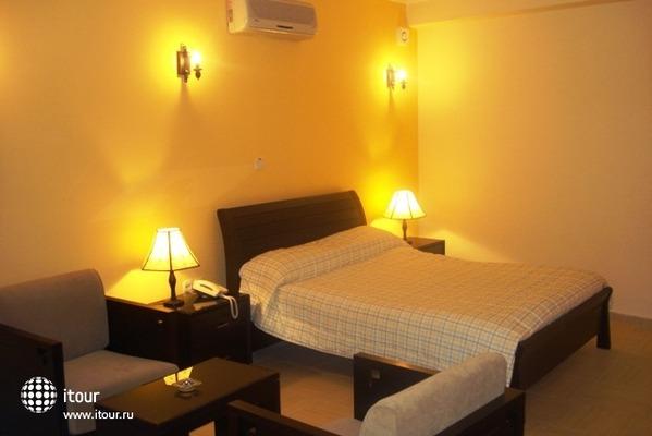 Ziyara Hotel & Suites 9