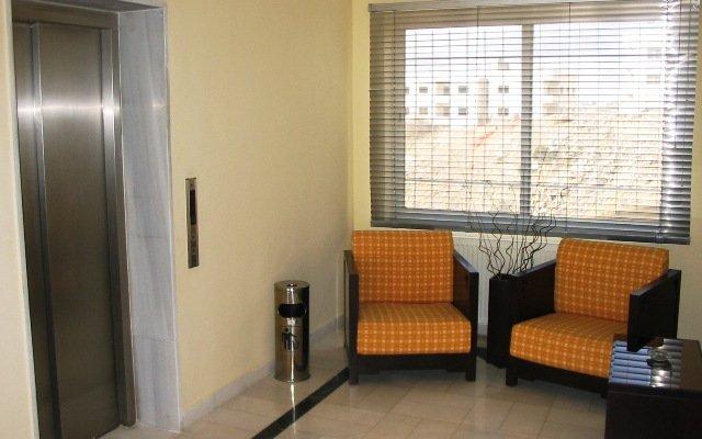 Ziyara Hotel & Suites 10