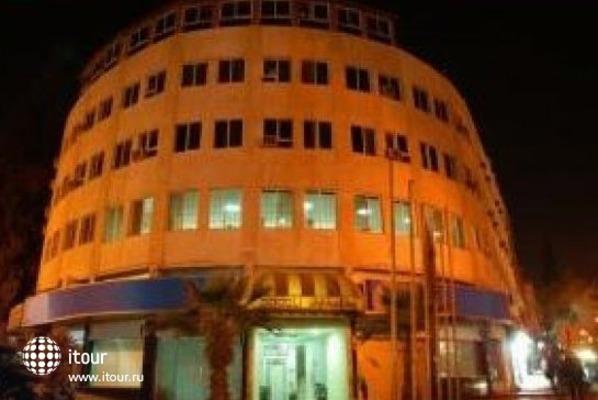 Abdali Inn Hotel 1