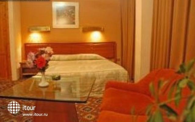 Abdali Inn Hotel 2