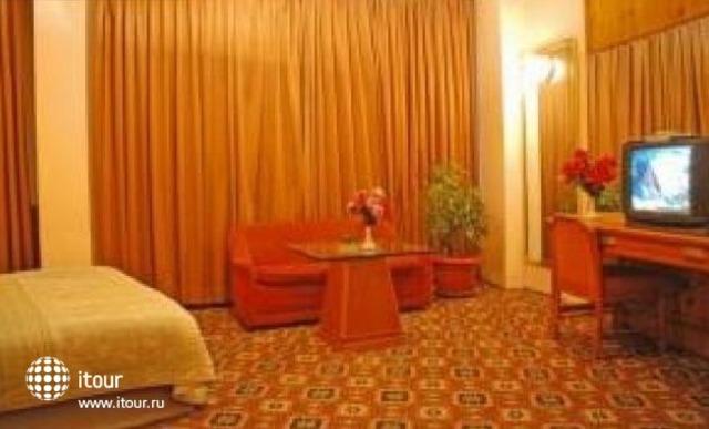 Abdali Inn Hotel 6