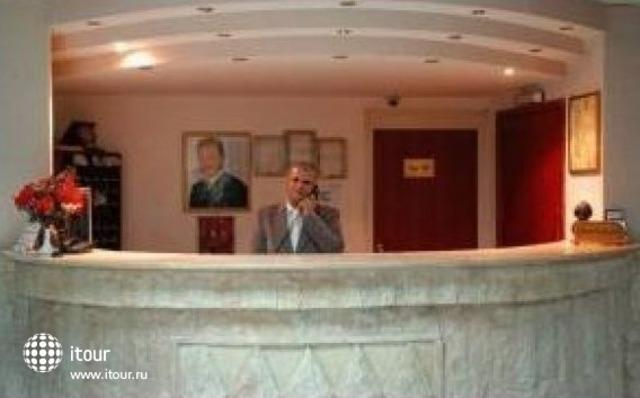 Abdali Inn Hotel 8
