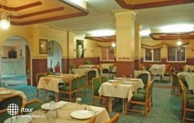 Abdali Inn Hotel 9