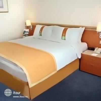 Abdali Inn Hotel 10