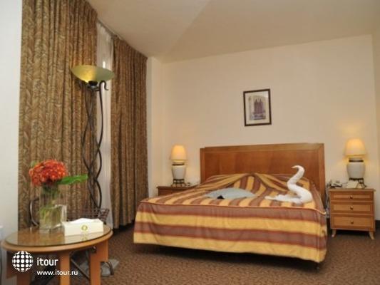 Liwan Hotel Amman 2