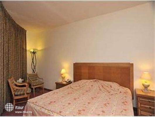 Liwan Hotel Amman 4