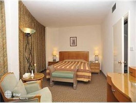 Liwan Hotel Amman 5