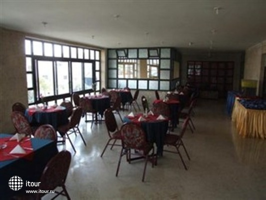 Liwan Hotel Amman 7