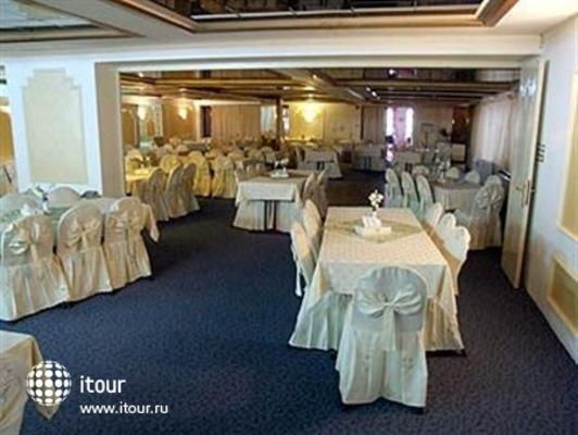 Liwan Hotel Amman 8