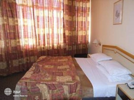 Liwan Hotel Amman 9