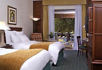 Marriott Resort Valley & Spa 2