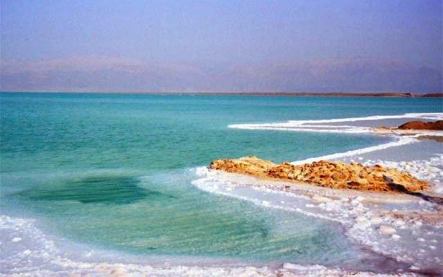 Holiday Inn Resort Dead Sea 4