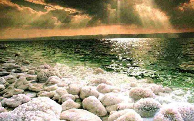 Holiday Inn Resort Dead Sea 5