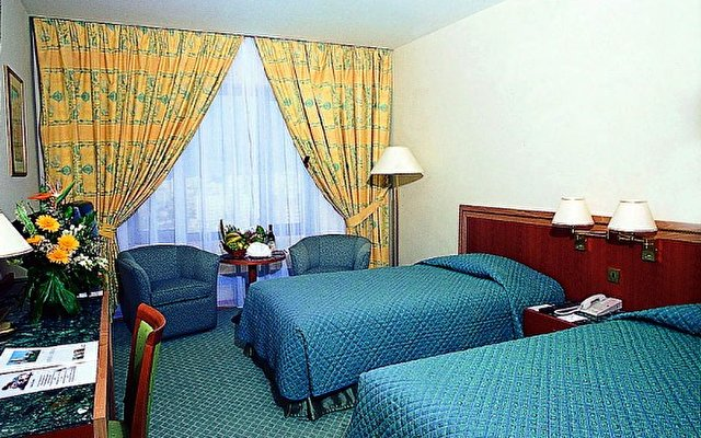 Holiday Inn Resort Dead Sea 6