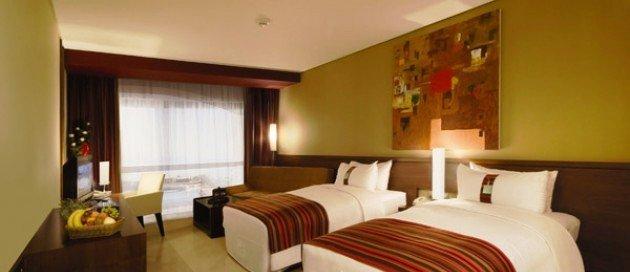 Holiday Inn Resort Dead Sea 8