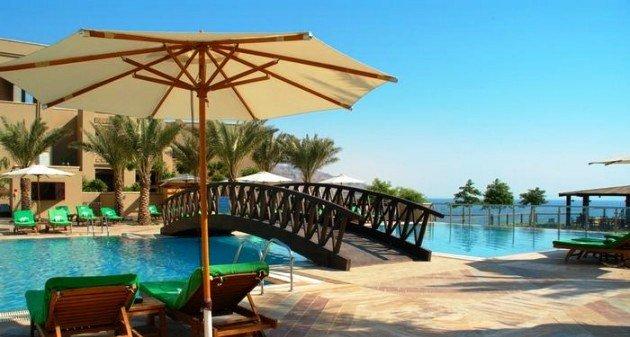 Holiday Inn Resort Dead Sea 9