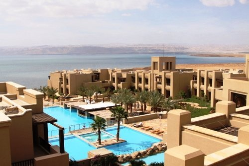 Holiday Inn Resort Dead Sea 2