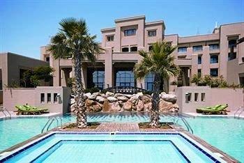 Holiday Inn Resort Dead Sea 1