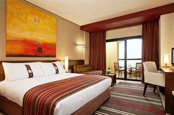 Holiday Inn Resort Dead Sea 3