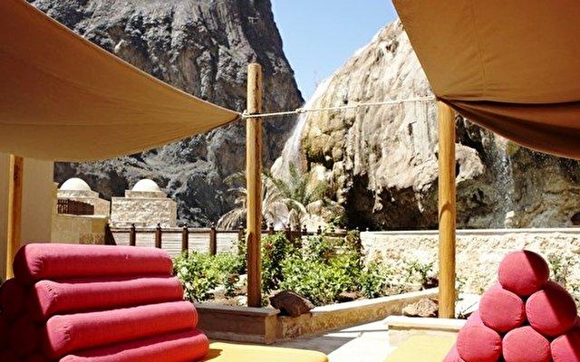 Evason Ma'in Hot Springs & Six Senses Spa 8