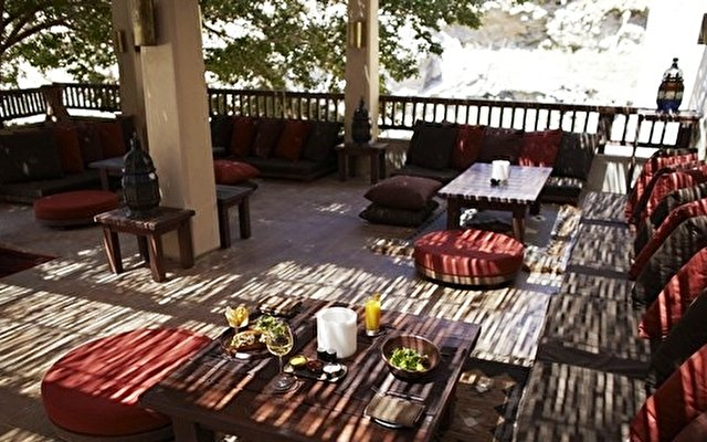 Evason Ma'in Hot Springs & Six Senses Spa 3