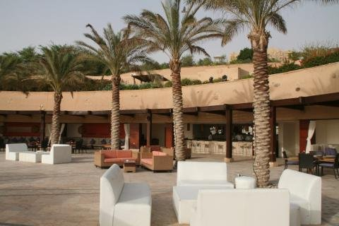 Movenpick Resort & Spa Dead Sea 8